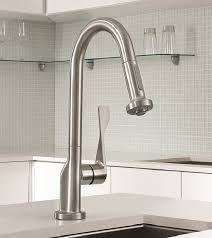 style kitchen faucets commercial style kitchen faucet new axor citterio prep faucet by