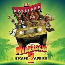 madagascar 2 escape 2 africa soundtrack list u2013 tracklist