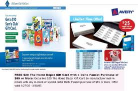 gift card manufacturers analysis of the effectiveness of manufacturer sponsored retailer