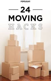 Packing And Moving by 24 Ingenious Moving Hacks That Make Packing Painless Diy Craft
