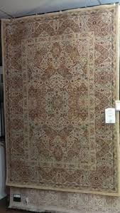Area Rugs Oklahoma City Custom Made Area Rug From 100 Carpet With Serged Edge Don