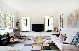 Furniture For Livingroom by 25 Modern Living Rooms With Cool Clean Lines