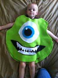 Mike Halloween Costume Chadwicks U0027 Picture Place Homemade Mike Wazowski Halloween Costume