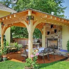 design backyard patio of fine images about patio designs on