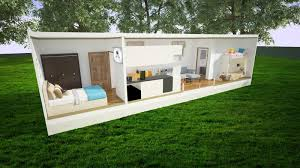 Modern Tiny Houses by Alpha Tiny Homes U2013 Tiny Container Homes For Sale U2013 Shipping