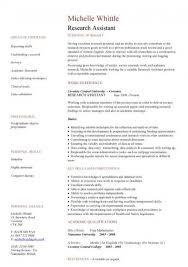 Undergraduate Sample Resume by Undergraduate Research Resume U2013 Resume Examples