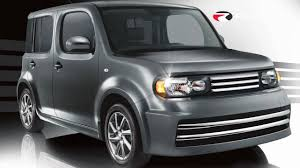 nissan box roadfly com 2009 nissan cube road test and review youtube