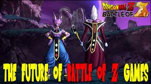 dragon ball battle future dbz games u0026 sequels boz