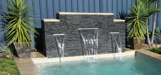 water features water feature trends u0026 designs leisure pools usa