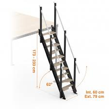 alternating tread stairs s tecrostar com