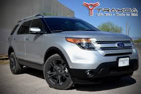ford 2013 explorer range of ford explorer kits from 2002 to 2013 traxda