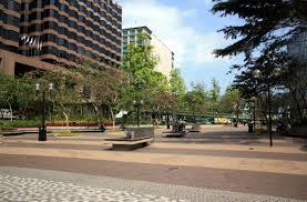 The Urban Garden File The Urban Council Centenary Garden Fountain Overview1 Jpg