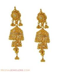 gold earrings images gold earrings design images hd wallpaper gold