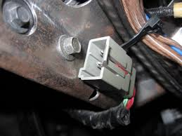 grey plug under dash what is it ford f150 forum community