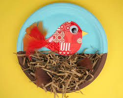 kid inspired bird u0027s nest