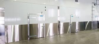 chambre froide sur mesure chambre froide sur mesure systèmes norbec