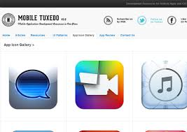 design application ios 10 websites for finding ios app icon design inspiration