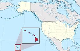 Central Michigan University Map Hawaii U2013 Wikipedia