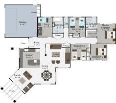 Four Bedroom House Plans by 4 Bedroom House Plans Nz Duet Landmark Homes Landmark Homes