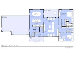 astonishing bungalow house plans with bonus room over garage 4