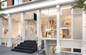 Home Design Store Soho by Storefront Best Pop Up Store U0026 Showroom Locations For Nyfw 2017