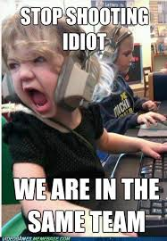 Play All The Games Meme - younger than an average gamer is it yerself bruh pinterest