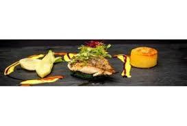 photo plat cuisine gastronomique traiteur gastronomique carte girard traiteur