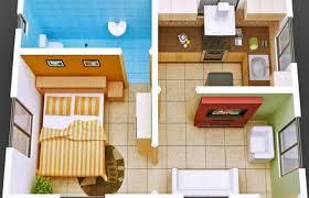 tiny house interior design ideas home office