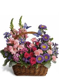 miami flower delivery country basket blooms flowers flowers miami
