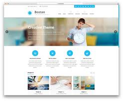 40 best wordpress corporate business themes of 2017 colorlib