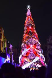 Universal Studios Christmas Ornaments - christmas light up picture of universal studios japan osaka
