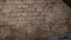 Parge Basement Walls by How To Insulate Rim Joists U0026 Above Grade Basement Walls In Older
