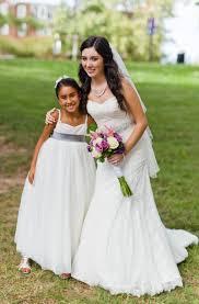flower dresses advice please weddingbee