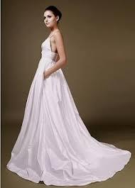 high waist wedding dress empire waist wedding dresses with straps naf dresses