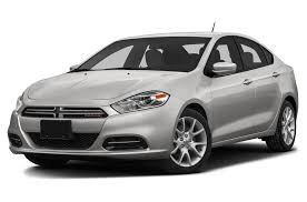 2016 dodge dart new car test drive