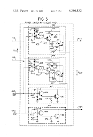 patent us4356432 solid state power switch for gas discharge