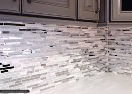Kitchen Backsplash Wallpaper Cheap Kitchen Backsplash Faux Shiplap Backsplash With Peel U0027n