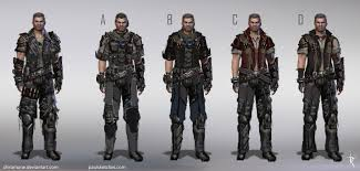 mad max costume variations by zeronis character mad max