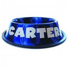 personalized bowl 10 ideas for personalized dog bowls