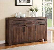 Buffet Furniture Modern by Contemporary Sideboards And Buffets Ebay