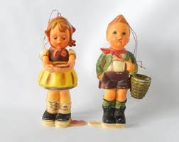 boy figurines etsy