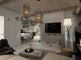 Urban Home Interior Urban Home By Izumoff Design Studio