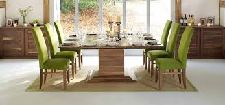 kitchen table unusual long wood dining table expandable dining