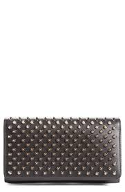 christian louboutin wallets u0026 card cases for women nordstrom