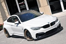 bmw m4 widebody 2015 bmw m4 vorsteiner gtrs4 wide body stock 5916 for sale near
