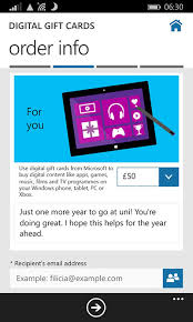 buy digital gift cards digital gift cards treat someone microsoft devices blogmicrosoft
