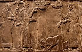 what did ancient israelites look like
