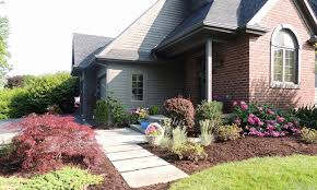clover lawn and landscaping home