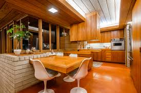 Midcentury Modern by In Mount Washington A Razor Sharp Midcentury Modern By W Earl
