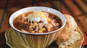 Thanksgiving Soups Easy Soup And Stew Recipes Southern Living